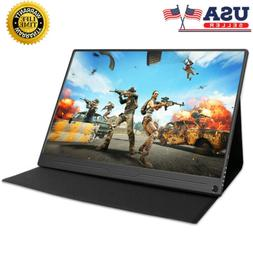 15.6 inch 4K Type-C Portable Gaming Monitor HDR 3840x2160 Fi