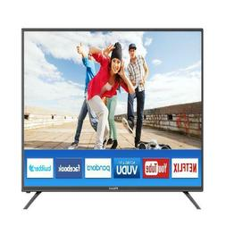 "Polaroid 55"" 4K UHD  HDR Smart LED TV"