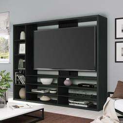 """70""""W Large Entertainment Center for Flat Screen TVs up to 55"""