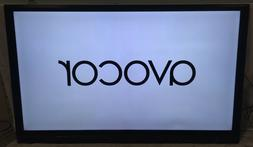"""Avocor 86"""" 4K Interactive Display Monitor 20 Point Touch UHD"""