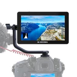 ANDYCINE A6 Plus 5.5inch Touch IPS 1920X1080 4K HDMI Camera