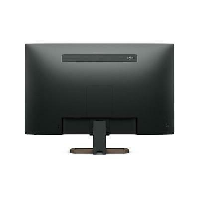 """BenQ 32"""" 4K Monitor with"""
