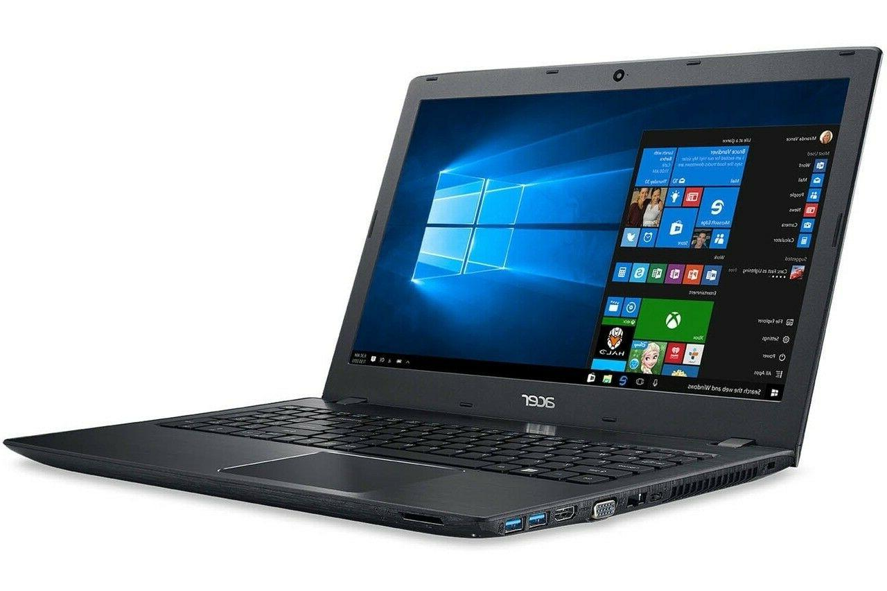 NEW! ACER Laptop Ram 1TB HD HDMI Windows 10