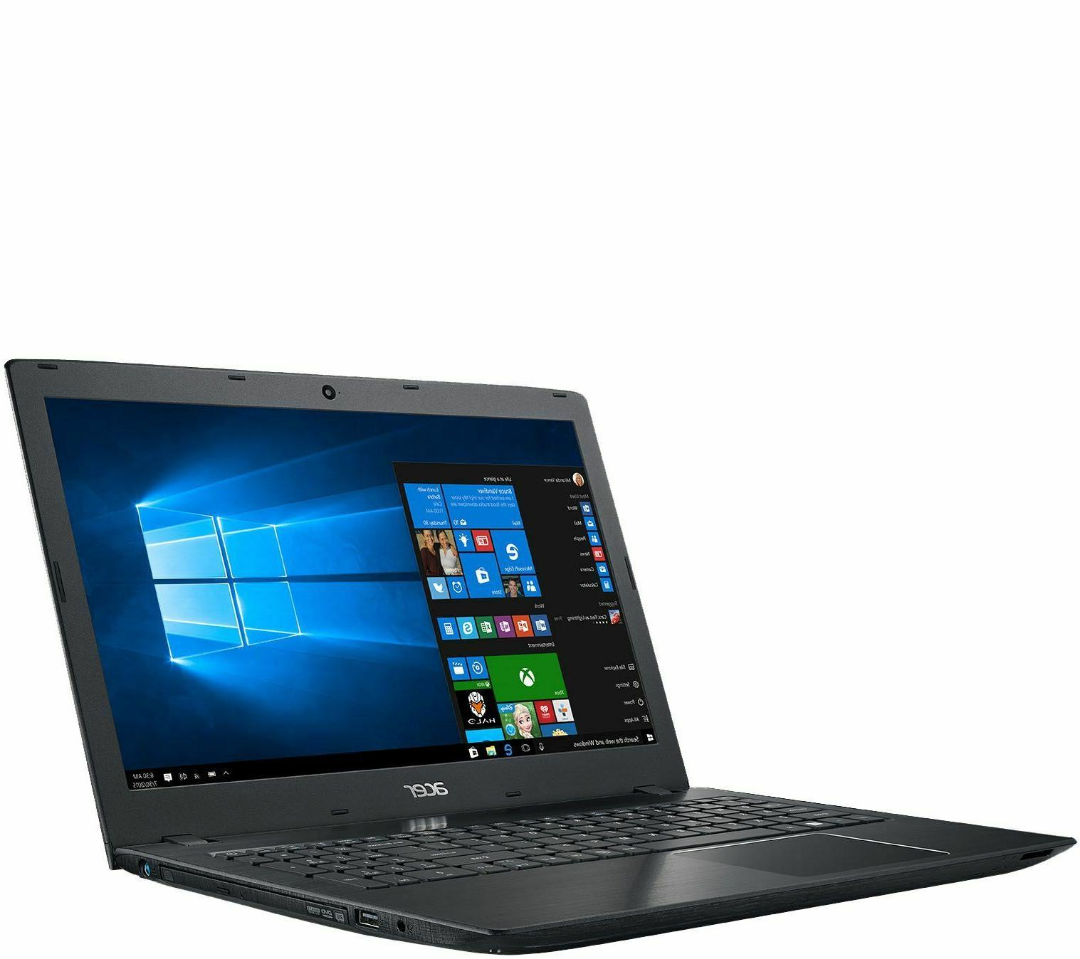 "NEW! ACER 15.6"" Laptop Ram 1TB HDMI Windows"