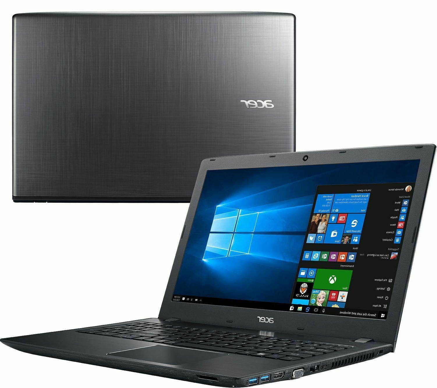 "NEW! 15.6"" Laptop AMD Ram HD HDMI Windows"