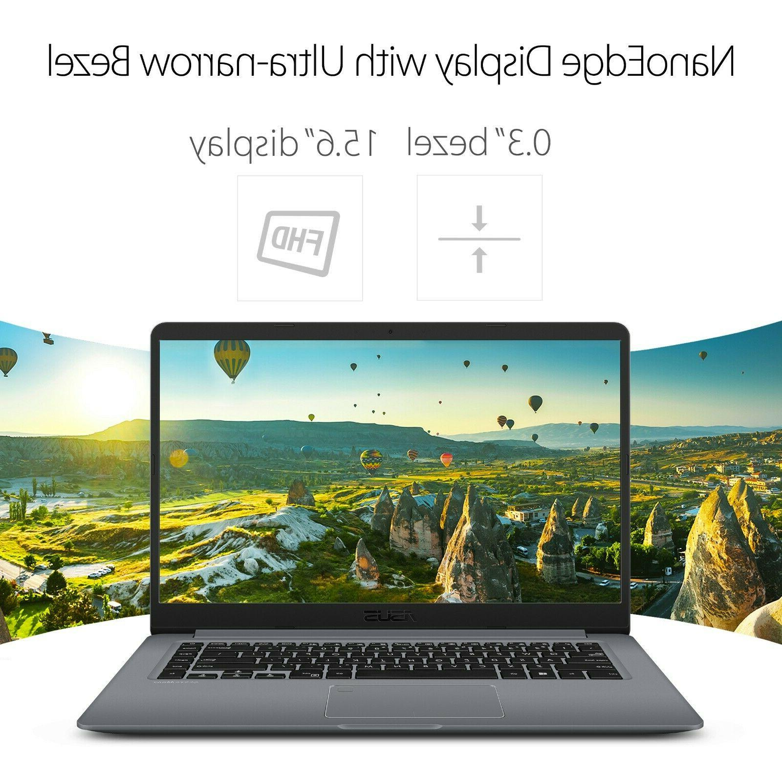 New Sealed VivoBook F510QA 2.7 AMD Quad A12
