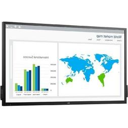 DELL MONITORS DELL-C7017T 70IN LED TOUCH 1920X1080 4K:1