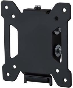 "Mount-It! Fixed TV Wall Mount for 13"" - 32"" Screens 60 Lbs L"