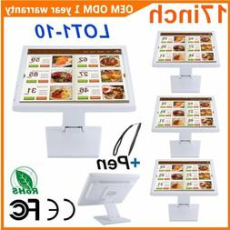 """Wholesale Brand New 17"""" Touchscreen LCD VGA POS Touch Screen"""